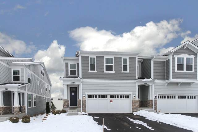782 Riverbank  Lot #5.04 Drive, Geneva, IL 60134 (MLS #10650824) :: Ryan Dallas Real Estate