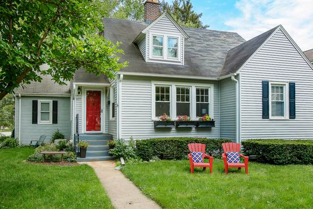 477 Lowell Avenue, Glen Ellyn, IL 60137 (MLS #10650829) :: Ryan Dallas Real Estate