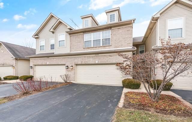 2682 Cobblestone Drive, Crystal Lake, IL 60012 (MLS #10650833) :: Ryan Dallas Real Estate