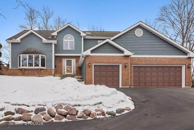 105 W Hillside Avenue, Barrington, IL 60010 (MLS #10650846) :: Helen Oliveri Real Estate