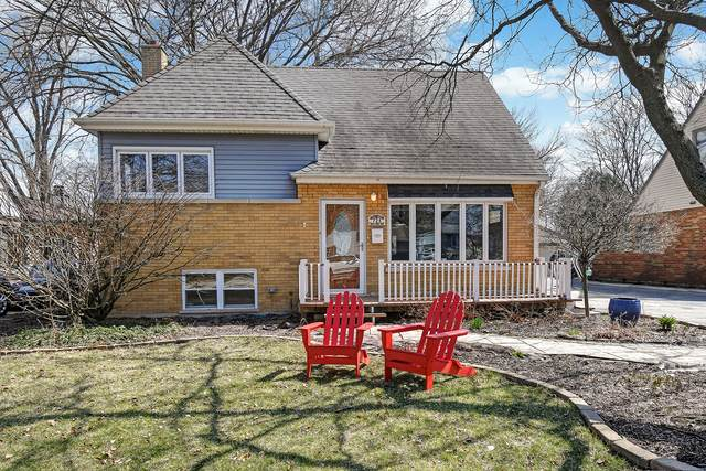 725 S Wisconsin Avenue, Villa Park, IL 60181 (MLS #10650853) :: The Wexler Group at Keller Williams Preferred Realty