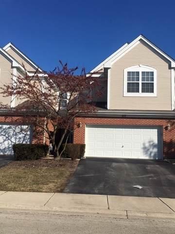 357 Bay Drive, Itasca, IL 60143 (MLS #10650894) :: Helen Oliveri Real Estate