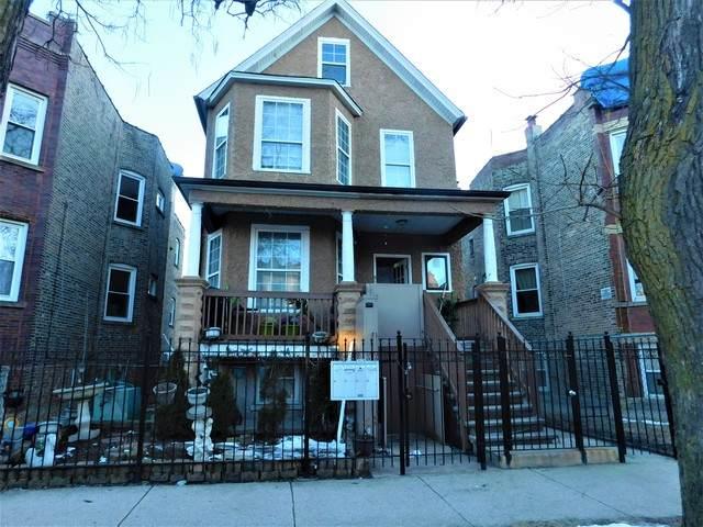 3525 W Dickens Avenue, Chicago, IL 60647 (MLS #10651059) :: John Lyons Real Estate