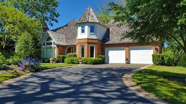 1076 Franz Drive, Lake Forest, IL 60045 (MLS #10651149) :: Lewke Partners