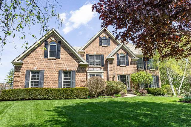 3108 Carrington Drive, Crystal Lake, IL 60014 (MLS #10651166) :: Property Consultants Realty