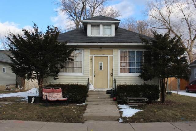 471 Clark Street, Elgin, IL 60123 (MLS #10651222) :: Lewke Partners