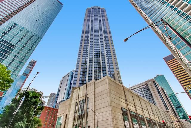 512 N Mcclurg Court #4506, Chicago, IL 60611 (MLS #10651252) :: John Lyons Real Estate