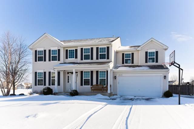 6805 Homestead Drive, Mchenry, IL 60050 (MLS #10651276) :: John Lyons Real Estate