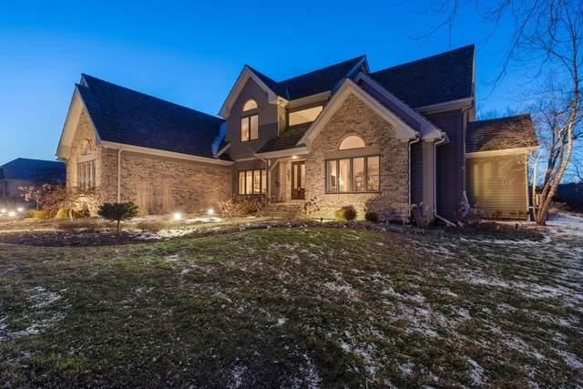 36616 N Mill Creek Drive, Gurnee, IL 60031 (MLS #10651297) :: Lewke Partners