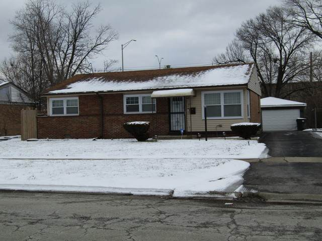 16223 Oxford Drive, Markham, IL 60428 (MLS #10651300) :: Lewke Partners