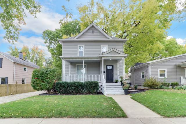 905 E Walnut Street, Bloomington, IL 61701 (MLS #10651306) :: Lewke Partners