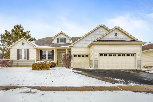 13120 Cold Springs Drive, Huntley, IL 60142 (MLS #10651310) :: Lewke Partners