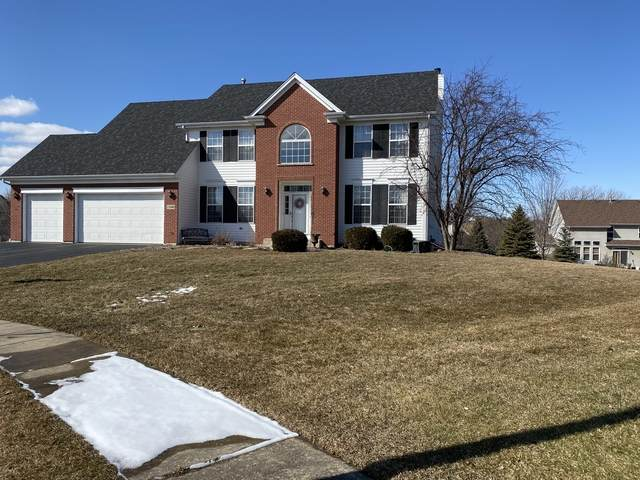 1500 Gander Court, Crystal Lake, IL 60014 (MLS #10651410) :: Property Consultants Realty