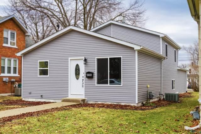 1206 N Center Street, Joliet, IL 60435 (MLS #10651439) :: The Wexler Group at Keller Williams Preferred Realty