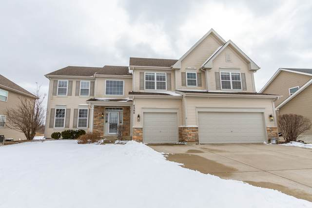 4280 Gladstone Drive, Lake In The Hills, IL 60156 (MLS #10651464) :: Property Consultants Realty