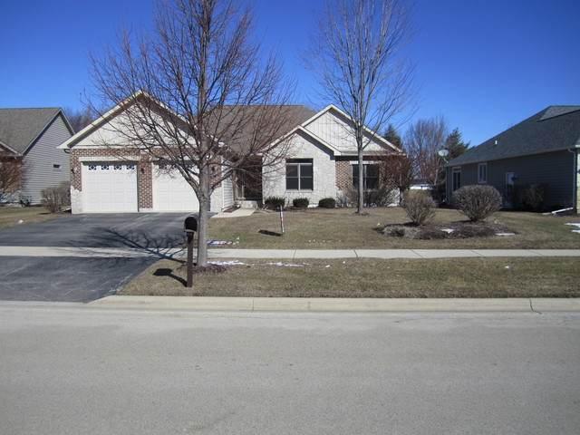 449 S Quinlan Avenue, Dekalb, IL 60115 (MLS #10651530) :: Angela Walker Homes Real Estate Group