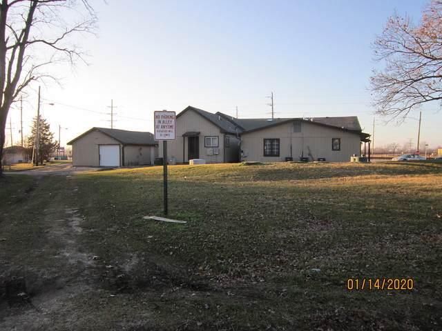 51 Main Street, Godley, IL 60407 (MLS #10651600) :: Littlefield Group