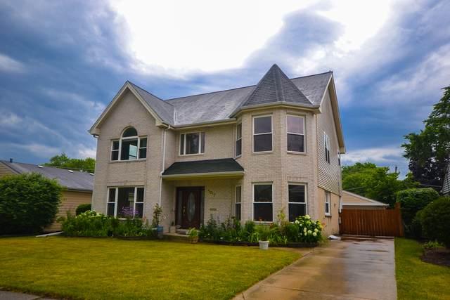1217 Wayne Drive, Des Plaines, IL 60018 (MLS #10651645) :: Property Consultants Realty