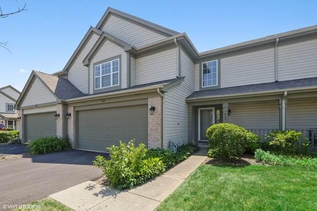 615 Arrowwood Court, Lindenhurst, IL 60046 (MLS #10651837) :: BN Homes Group