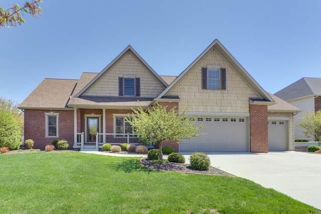 3 Kilborn Court, Bloomington, IL 61704 (MLS #10651942) :: BN Homes Group