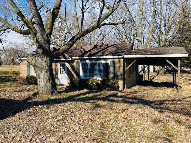 35370 Washington Street, Custer Park, IL 60481 (MLS #10652080) :: Property Consultants Realty