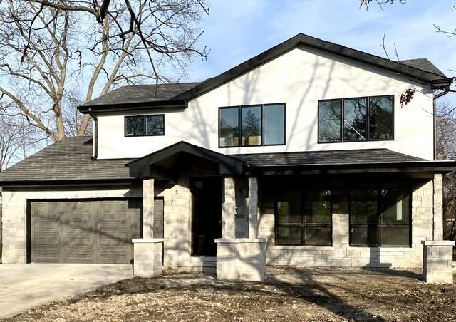 621 Windsor Road, Glenview, IL 60025 (MLS #10652085) :: Helen Oliveri Real Estate