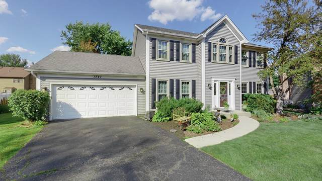 1547 London Court, Naperville, IL 60563 (MLS #10652172) :: Touchstone Group