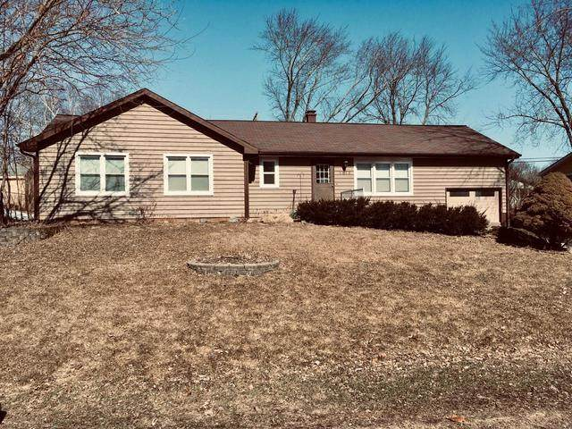 1112 May Avenue, Mchenry, IL 60051 (MLS #10652321) :: Century 21 Affiliated