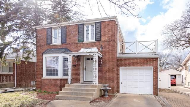 2526 S 1st Avenue, North Riverside, IL 60546 (MLS #10652326) :: Angela Walker Homes Real Estate Group