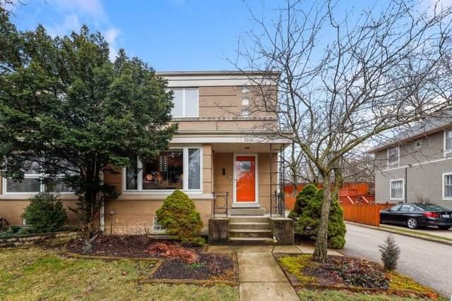8219 Lake Street, River Forest, IL 60305 (MLS #10652700) :: Angela Walker Homes Real Estate Group