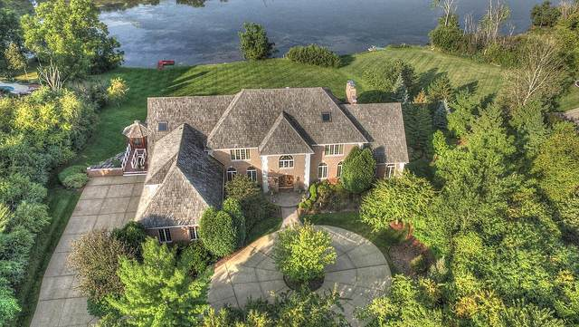 3725 Albert Lane, Long Grove, IL 60047 (MLS #10652746) :: Helen Oliveri Real Estate