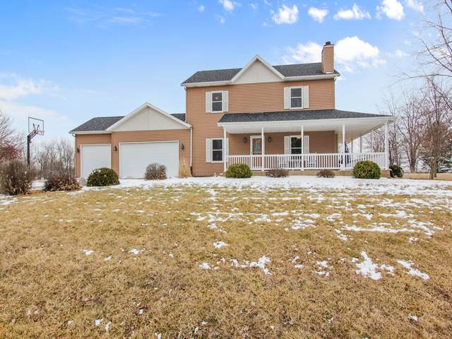 8275 Sunset Road, Carlock, IL 61725 (MLS #10652781) :: BN Homes Group