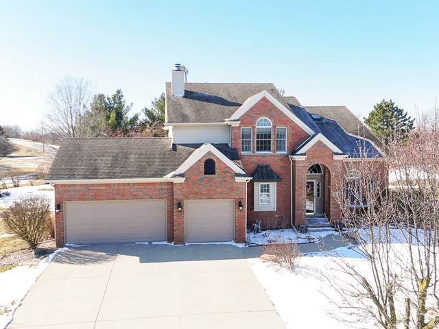 1103 Turtle Creek Cc Court, Normal, IL 61761 (MLS #10652784) :: BN Homes Group