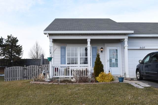 3127 Hoffman Street, Plano, IL 60545 (MLS #10653017) :: Angela Walker Homes Real Estate Group
