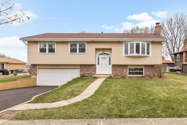 1812 Chandler Avenue, St. Charles, IL 60174 (MLS #10653037) :: The Wexler Group at Keller Williams Preferred Realty