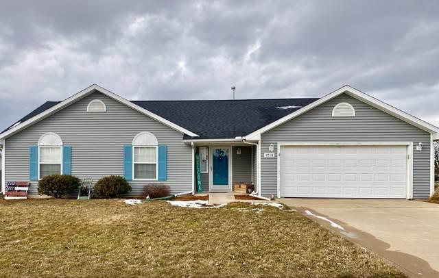 1718 Magnolia Drive, ST. JOSEPH, IL 61873 (MLS #10653056) :: Helen Oliveri Real Estate