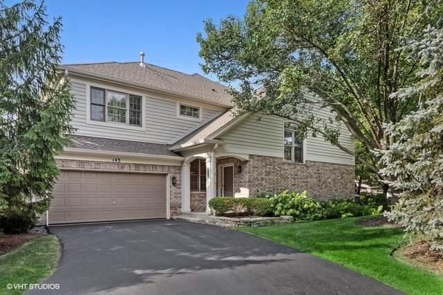 143 Fairway Drive, La Grange, IL 60525 (MLS #10653072) :: John Lyons Real Estate