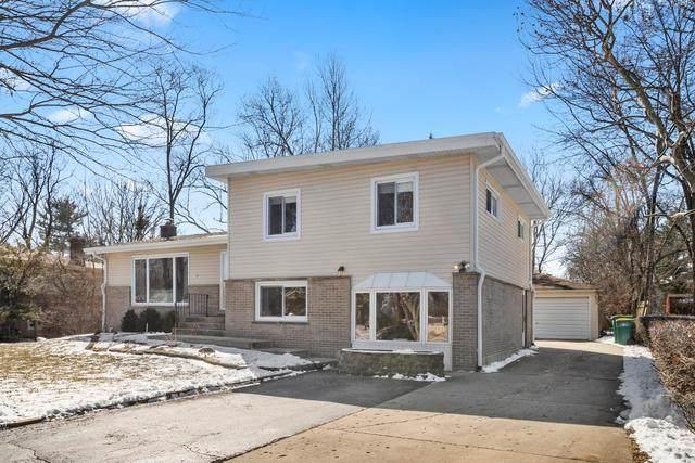 520 Pine Street, Deerfield, IL 60015 (MLS #10653087) :: John Lyons Real Estate