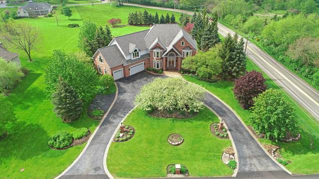 9315 N Muirfield Drive, Lakewood, IL 60014 (MLS #10653157) :: Property Consultants Realty