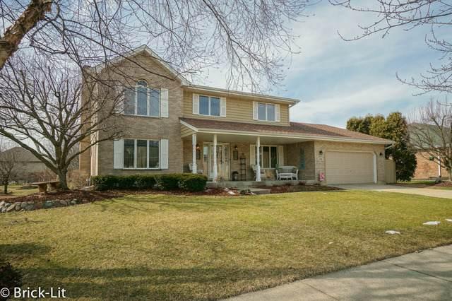 206 Hamilton Avenue, Frankfort, IL 60423 (MLS #10653198) :: Century 21 Affiliated