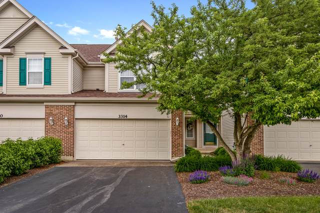 3314 St Michel Court, St. Charles, IL 60175 (MLS #10653377) :: Suburban Life Realty