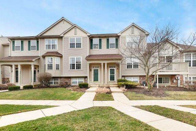 997 Ellsworth Drive, Grayslake, IL 60030 (MLS #10653386) :: The Wexler Group at Keller Williams Preferred Realty