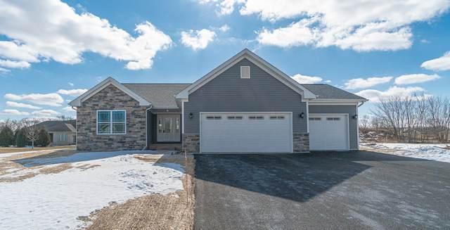 7601 Haymaker Lane, Cherry Valley, IL 61016 (MLS #10653390) :: Helen Oliveri Real Estate