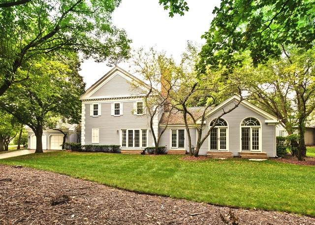 4645 Lake Point Circle, Long Grove, IL 60047 (MLS #10653445) :: Helen Oliveri Real Estate