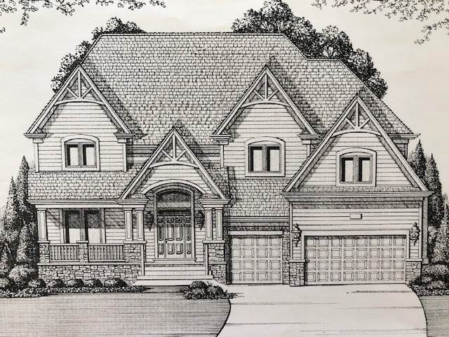 2255 Wendt Circle, Naperville, IL 60564 (MLS #10653495) :: The Wexler Group at Keller Williams Preferred Realty