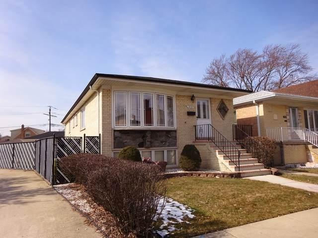 3530 N Panama Avenue, Chicago, IL 60634 (MLS #10653618) :: Lewke Partners