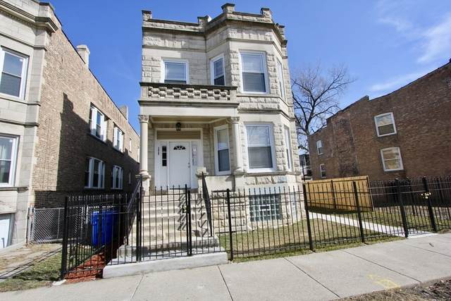 1617 S Drake Avenue, Chicago, IL 60623 (MLS #10653620) :: Property Consultants Realty