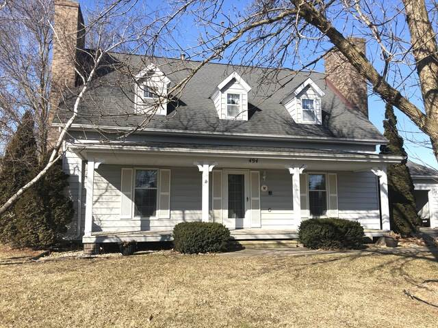 494 N Jones Avenue, Amboy, IL 61310 (MLS #10653746) :: Angela Walker Homes Real Estate Group