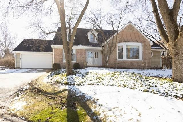 411 River Bluff Circle, Naperville, IL 60540 (MLS #10653763) :: Suburban Life Realty