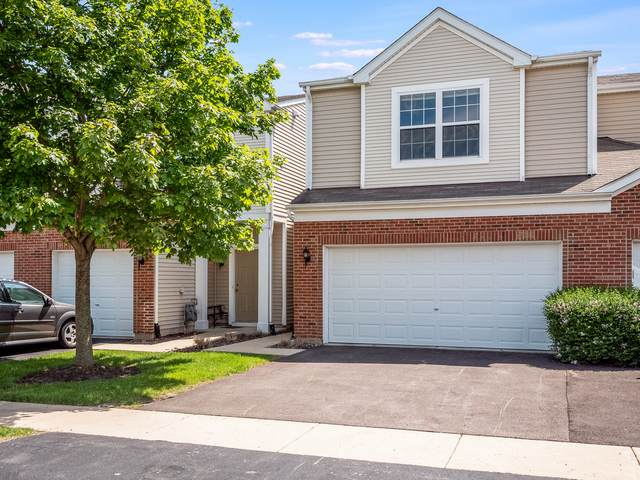 4576 Camden Lane C, Yorkville, IL 60560 (MLS #10653798) :: Property Consultants Realty